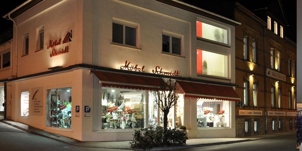 Möbel Schmidt – Moderne Wohnkultur entdecken