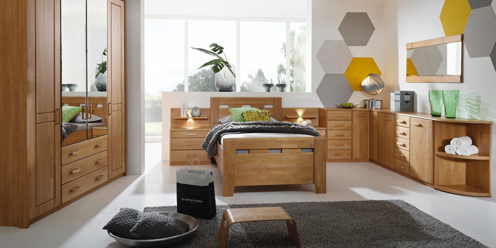 schlafzimmer m bel schmidt waldb ckelheim. Black Bedroom Furniture Sets. Home Design Ideas