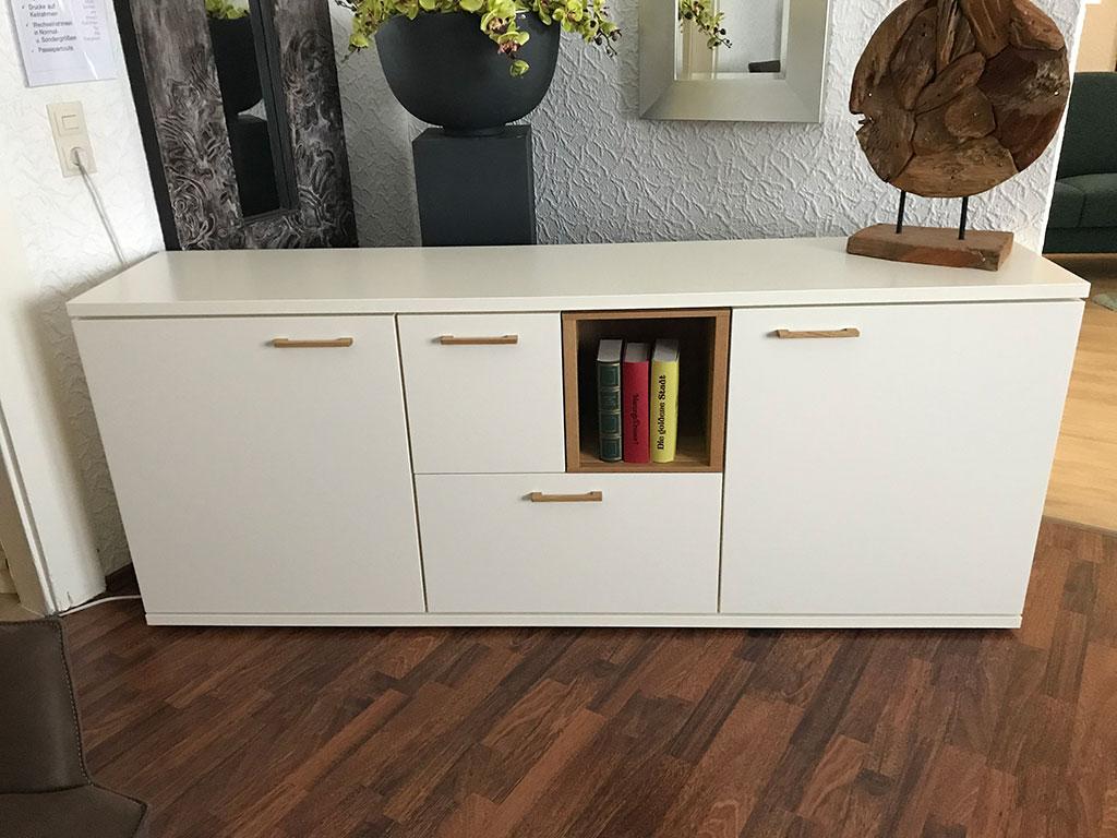 Sideboard Wohnprogramm Riva