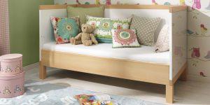 Kissen und Möbel für Kinder- und Babyzimmer