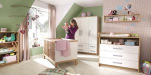 Kinderzimmermöbel machen Spaß!
