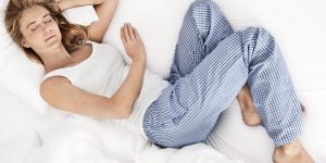 Erholsamer Schlaf mit der richtigen Matratze
