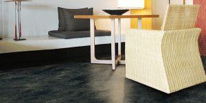 Vinylböden - hohe Widerstandsfähigkeit in modernen Designs