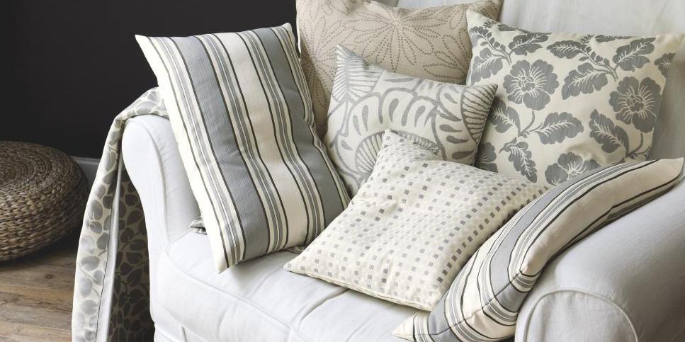 Kissen und Decken für Ihr Zuhause